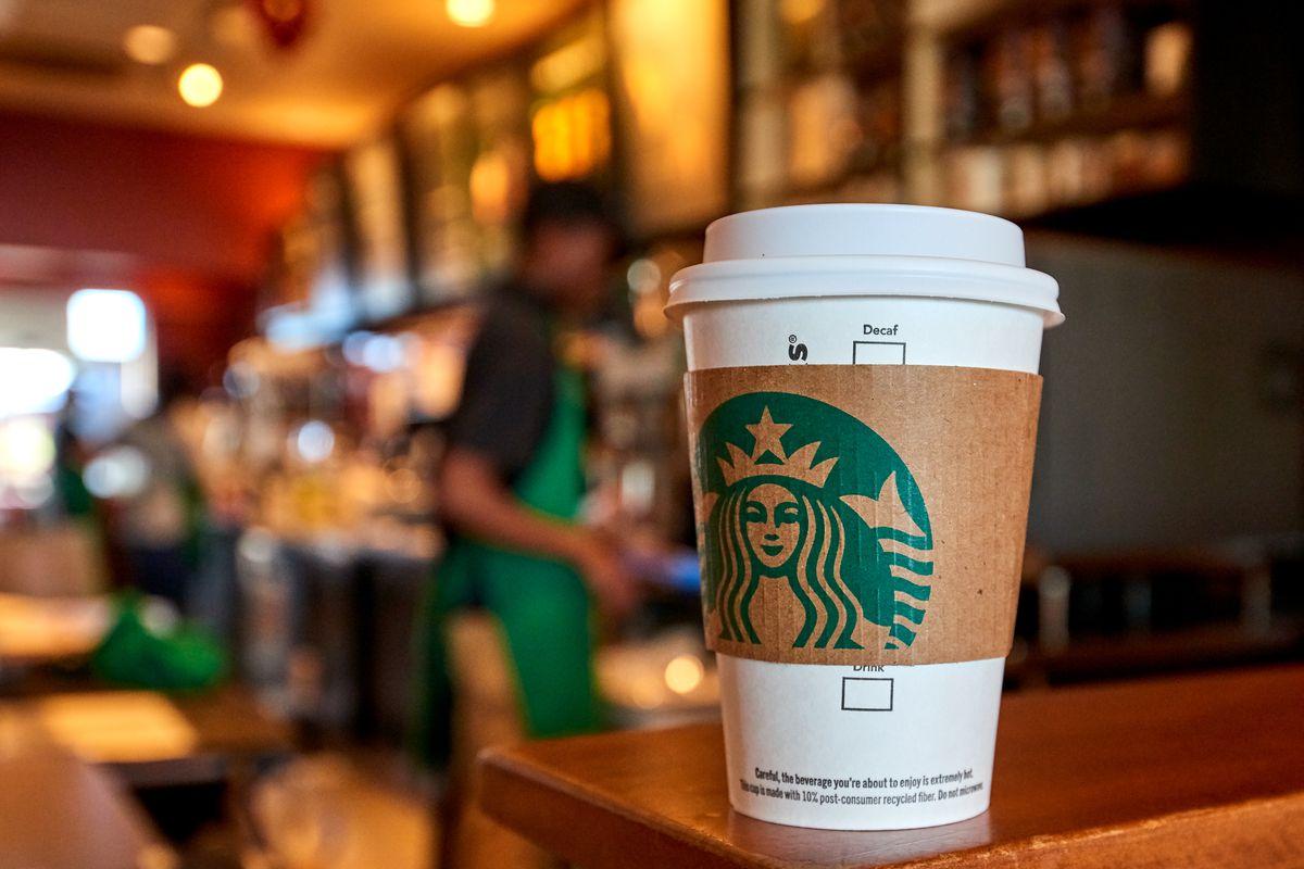 Starbucks'da Kripto Para İle Kahve Alma Dönemi Başlıyor! - Kripto Teknik Haber