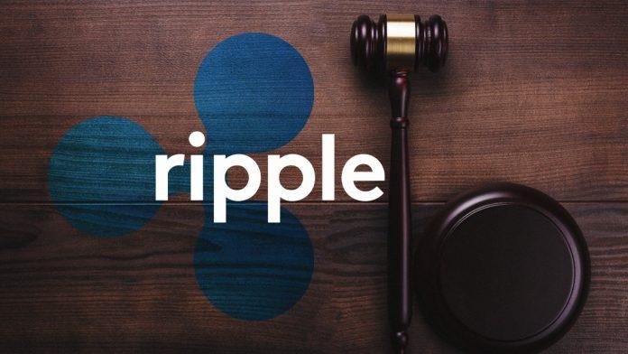 Ripple ve SEC