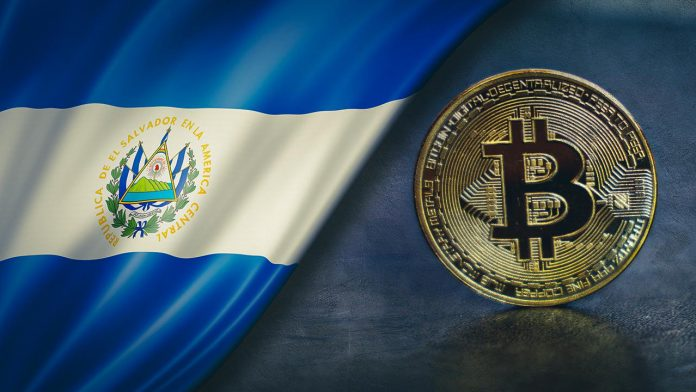 El Salvador ve Bitcoin