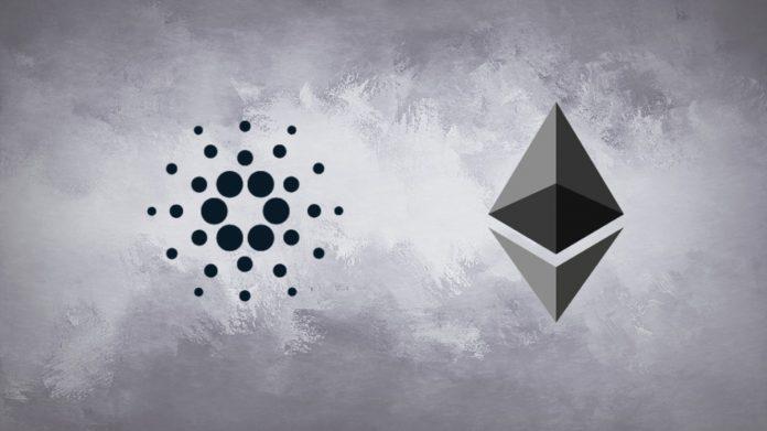 Ethereum ve Cardano