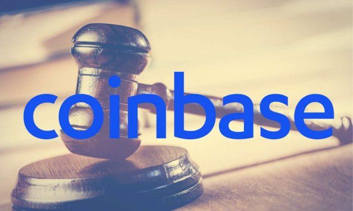 Coinbase ve SEC
